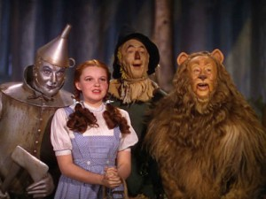 50 things about the wizard of oz
